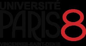 Logo de Moodle Université Paris 8